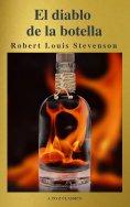ebook: El diablo en la botella (Un clásico de terror) ( AtoZ Classics )
