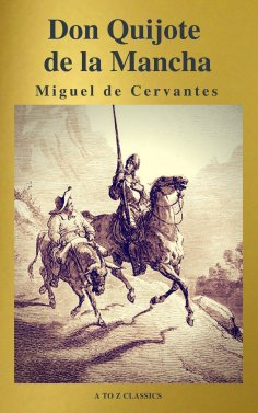 eBook: Don Quijote