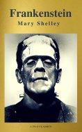ebook: Frankenstein (A to Z Classics)