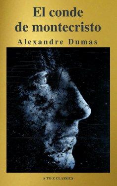 eBook: El conde de Montecristo ( A to Z Classics )