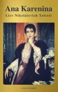 eBook: Ana Karenina