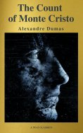 eBook: The Count of Monte Cristo ( Active TOC, Free Audiobook) (A to Z Classics)