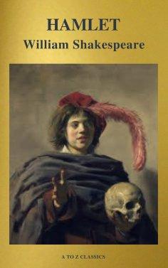 eBook: Hamlet ( Active TOC, Free Audiobook) (A to Z Classics)