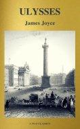 ebook: ULYSSES (Active TOC, Free Audiobook) (A to Z Classics)