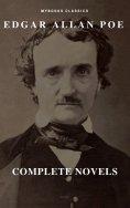 eBook: Edgar Allan Poe: Novelas Completas (MyBooks Classics): Berenice, El corazón delator, El escarabajo d