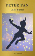 eBook: Peter Pan (Peter and Wendy) ( Active TOC, Free Audiobook) (A to Z Classics)