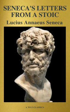 eBook: Seneca's Letters from a Stoic