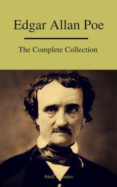 eBook: Edgar Allan Poe: The Complete Collection