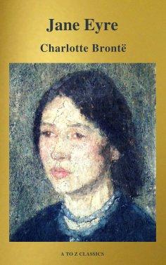eBook: Jane Eyre (classico della letteratura) (A to Z Classics)