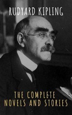 ebook: Rudyard Kipling : The Complete  Novels and Stories