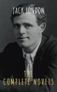 eBook: Jack London: The Complete Novels