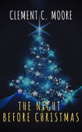 ebook: The Night Before Christmas (Illustrated)