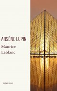 ebook: Arsène Lupin, gentleman-burglar
