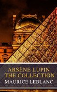 ebook: Arsène Lupin: The Collection ( Movie Tie-in)