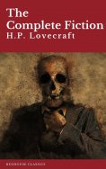 ebook: H.P. Lovecraft: The Complete Fiction