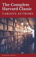 eBook: The Complete Harvard Classics 2021 Edition - ALL 71 Volumes