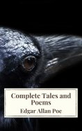 eBook: Edgar Allan Poe: Complete Tales and Poems The Black Cat, The Fall of the House of Usher, The Raven,