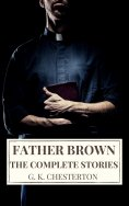 eBook: The Complete Father Brown Stories