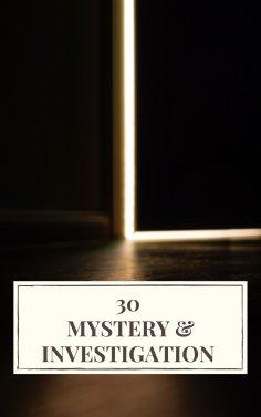 eBook: 30 Mystery & Investigation