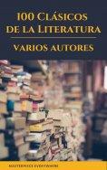 ebook: 100 Clásicos de la Literatura