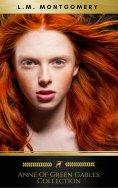ebook: Anne of Green Gables (Golden Deer Classics)