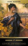 eBook: Gevoel en Verstand (Golden Deer Classics)