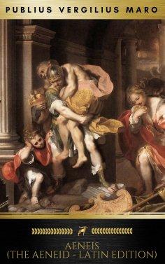 eBook: Aeneis (Golden Deer Classics)