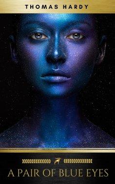 eBook: A Pair of Blue Eyes