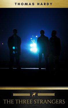 eBook: The Three Strangers