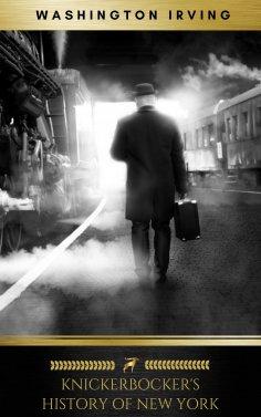 eBook: Knickerbocker's History of New York