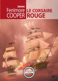 eBook: Le Corsaire Rouge