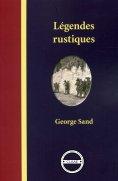 ebook: Légendes rustiques