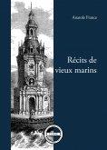 eBook: Récits de vieux marins