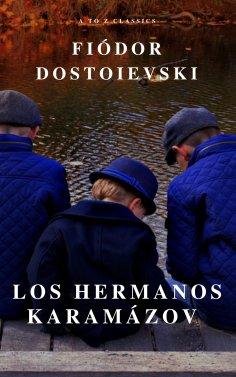 eBook: Los hermanos Karamázov: Clásicos de la literatura