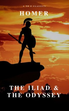 Iliad And Odyssey Ebook