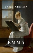 ebook: Emma (A to Z Classics)