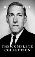 eBook: H.P. Lovecraft : The Complete Fiction