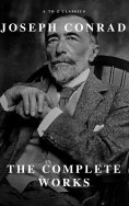 eBook: Joseph Conrad: The Complete Works
