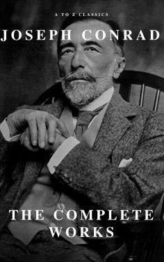 eBook: Joseph Conrad: The Complete Works