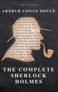 eBook: The Complete Sherlock Holmes