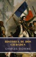ebook: Historia de dos ciudades