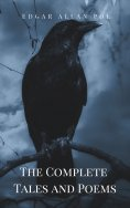 eBook: Edgar Allan Poe: Complete Tales and Poems: The Black Cat, The Fall of the House of Usher