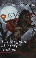 ebook: The Legend of Sleepy Hollow