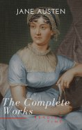 ebook: The Complete Novels of Jane Austen