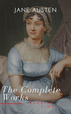 ebook: The Complete Novels of Jane Austen