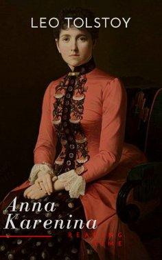 ebook: Anna Karenina (Free Audiobook)