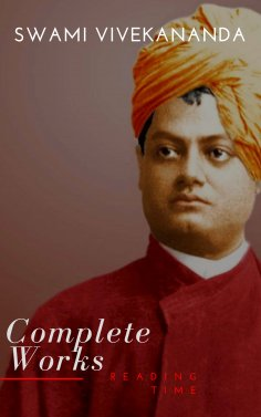 ebook: Complete Works of Swami Vivekananda