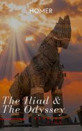 ebook: The Iliad & The Odyssey