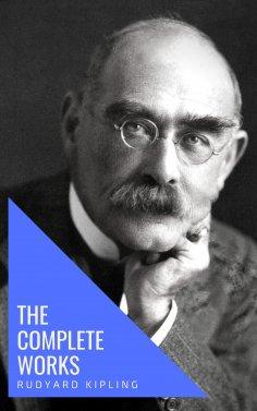 eBook: The Complete Works of Rudyard Kipling
