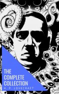 ebook: The Complete Collection of H. P. Lovecraft